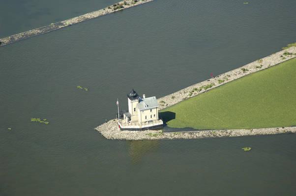 Kingston Lighthouse Landing