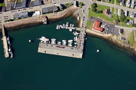 Eastport Breakwater Public Floats