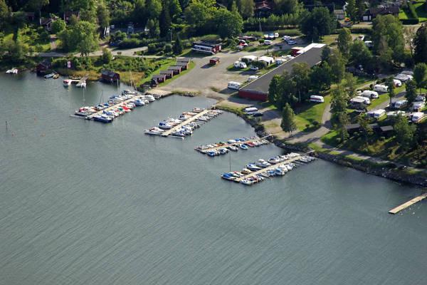 Grisslehamn West Harbor Marina