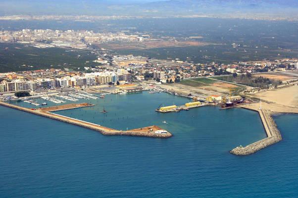 Burriana Marina