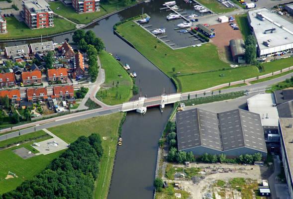 Groeve Bridge