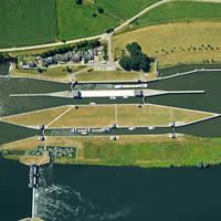 Sambeek Lock