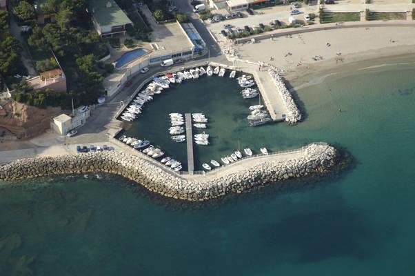 Port Du Rouet Marina