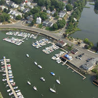 East Norwalk Boating & Yacht Club