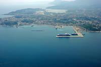 New Port Harbor