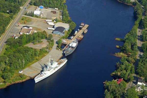Port of Bridgewater
