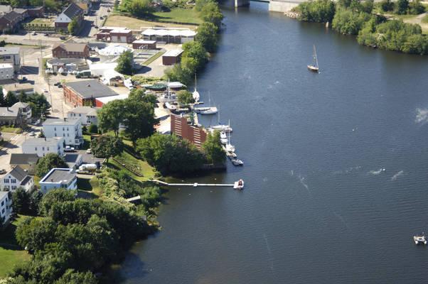 Rumery's Boat Yard