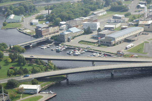 River Front Marina