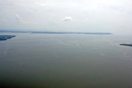 Nanticoke River Inlet