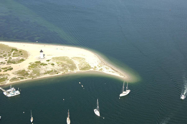 Edgartown Harbor Light
