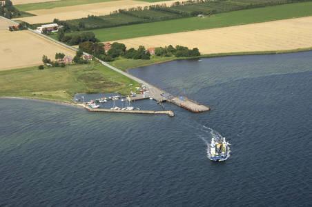 Askoe Ferry