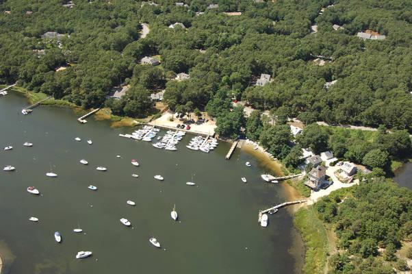Prince's Cove Marina