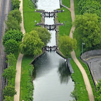 Royal Canal Lock 3
