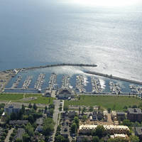 Bronte Outer Harbour Marina