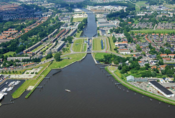 Ooster Lock