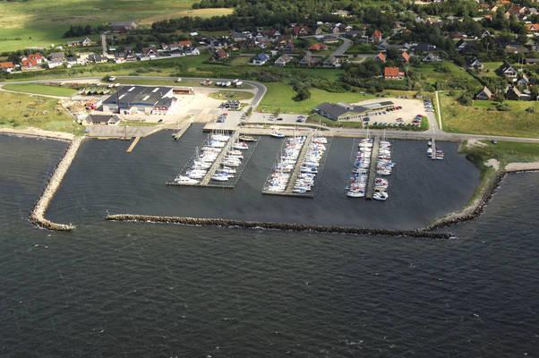 Hvalpsund Lystbådehavn