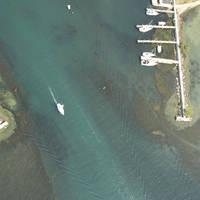 Cayuga Seneca Canal Inlet