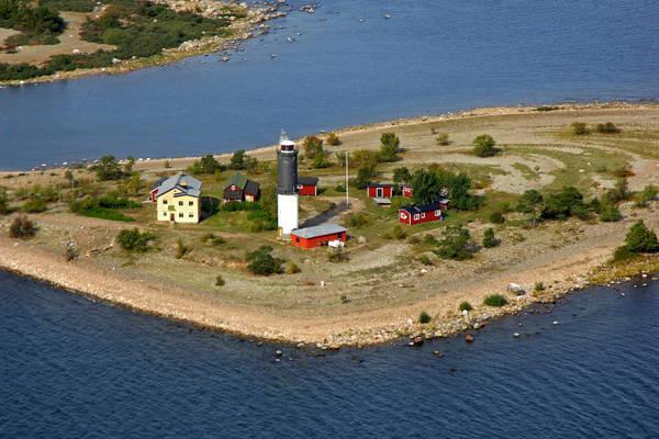 Eggegrund Lighthouse