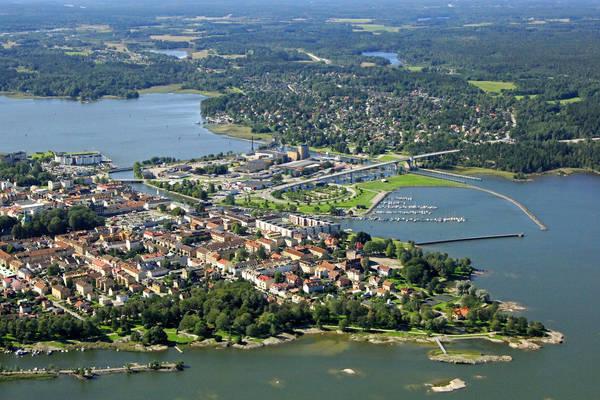 Vaenersborg
