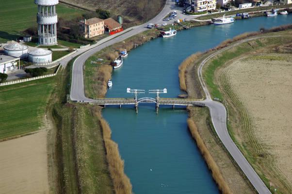 S.P. 62 Bridge
