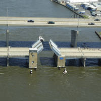 Kent Narrows Bascule Bridge