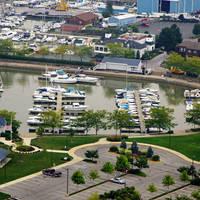 Huron Municipal Boat Basin