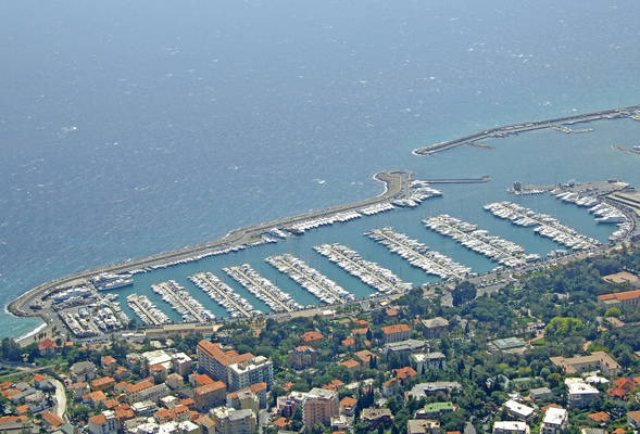 San Remo Sun Port