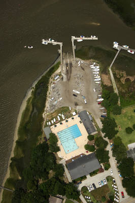Hobcaw Yacht Club