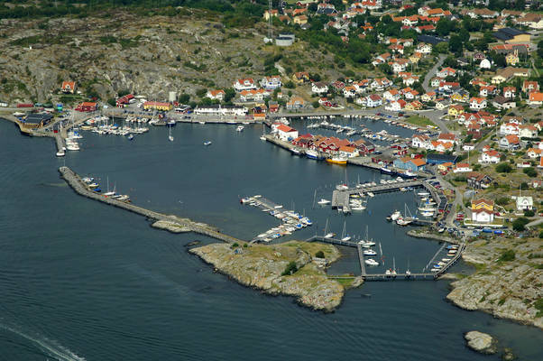 Bjorko Fishery Harbour
