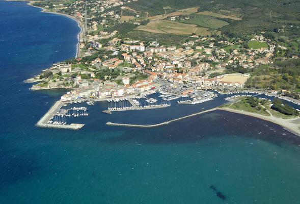 Saint Florent Marina