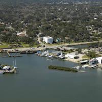 Boat Dock Marine