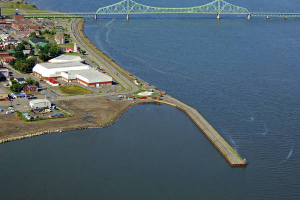Campbellton Harbour