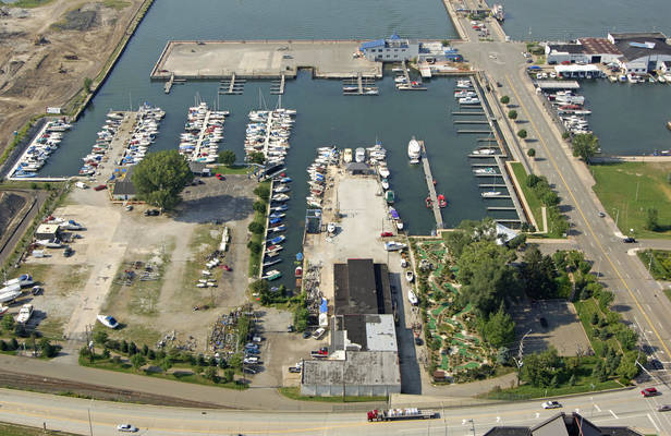 Gem City Marina