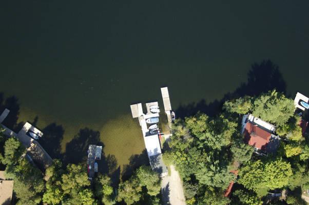 Crowes Landing Marina