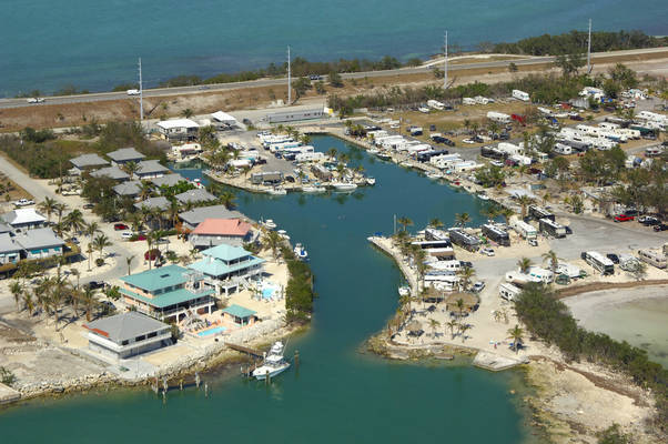 Knight's Key Campground & Marina