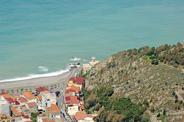 Capo d'Orlando Light