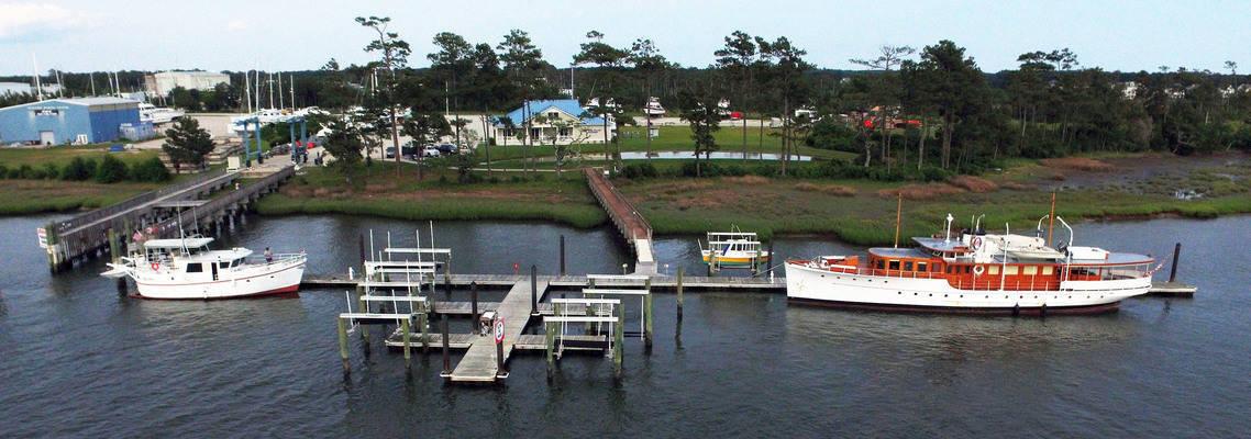 True World Marine Boatyard