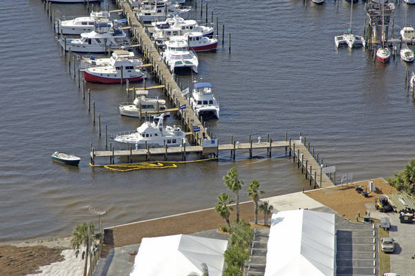 Waterway Marina