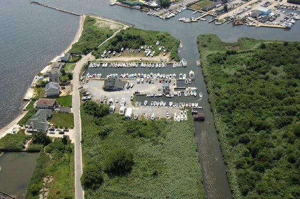 Bay Point Marina