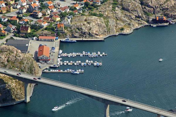 Smoegen Restaurant & Marina