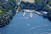 Engels Harbor Marina
