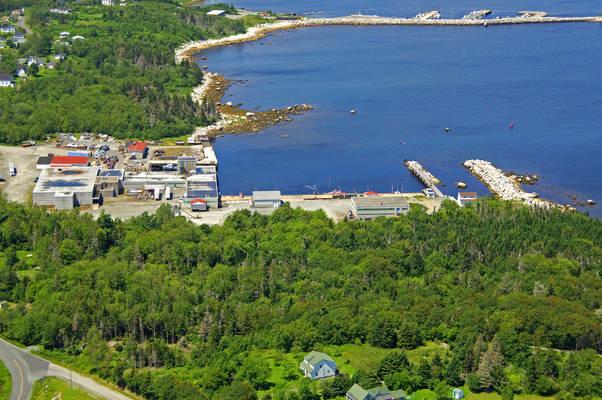 Central Port Mouton Harbour