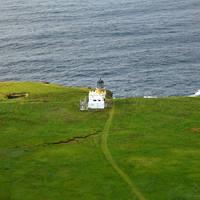 Brough Of Birsay Lighthouse