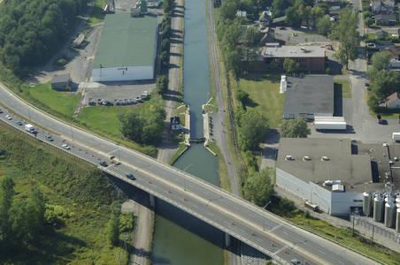 Chambly Canal Lock 7