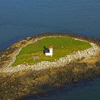 Candlebox Island Lighthouse