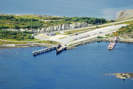 Sandstad Ferry