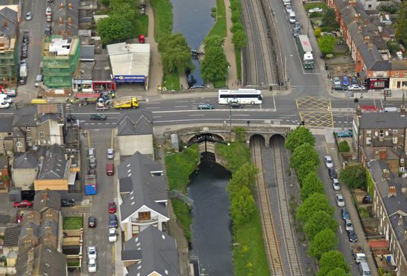 Royal Canal Lock 2