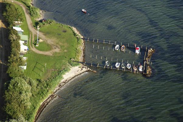 Skovby Bådebro