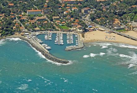 Port De Saint Aygulf Marina