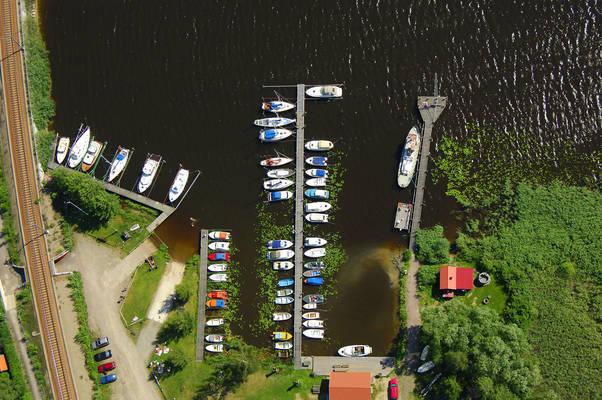 Borgaasund Stroemsvik Marina